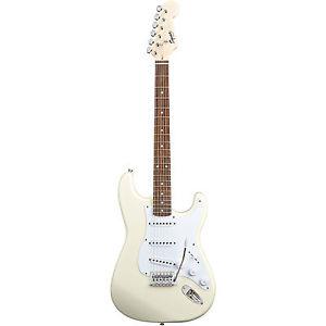 Chitarra elettrica Fender Stratocaster Arctic White